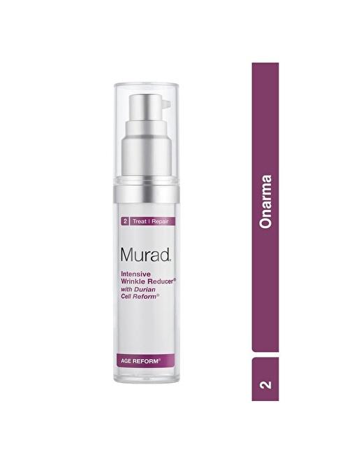 Murad Intensive Wrinkle Reducer - Anti Aging Etkili Cilt Bakım Kremi 30ml Renksiz